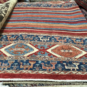 TAPIS AFGHANISTAN